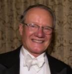 Author Brooks Firestone