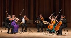 Tchaikovsky's Souvenir de Florence, Op. 70