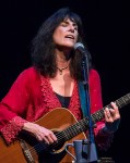 Karla Bonoff at the Lobero Theatre 8/18/16