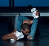 Lil Buck - UCSB Arts & Lectures 10/25/16 Granada Theatre