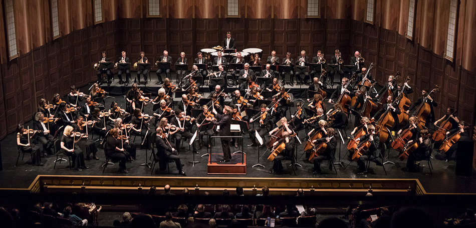 Photo of Philharmonia Orchestra