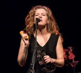 Neko Case - UCSB Arts & Lectures 11/18/16 Campbell Hall