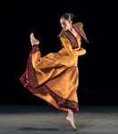 "Jane Dudley's ""Cante Flamenco"" restaged by Nancy Colahan - Santa Barbara Dance Theater 1/12/17 UCSB Hatlen Theater"
