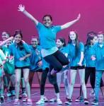 "Santa Barbara Dance Institute ""Event-of-the-Year"" 5/21/17 The Marjorie Luke Theatre"